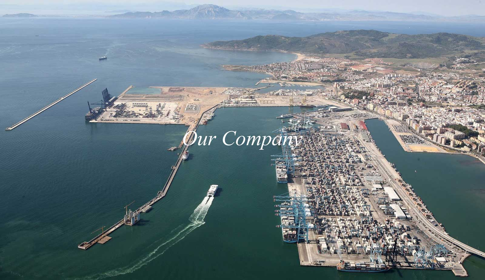 our-company