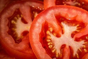 El tomate marroquí gusta en España