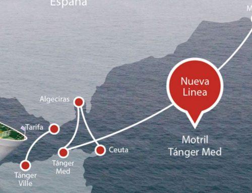 Algeciras, Motril and PARTIDA, the perfect match for Morocco