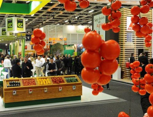 Request an appointment with PARTIDA at Fruit Logistic Berlin