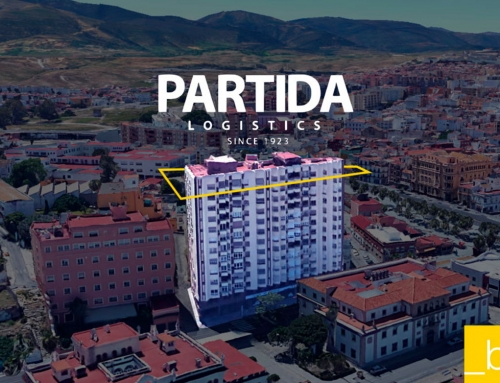 Partida Aduanas chooses the ERP _b firstfor its digital transformation