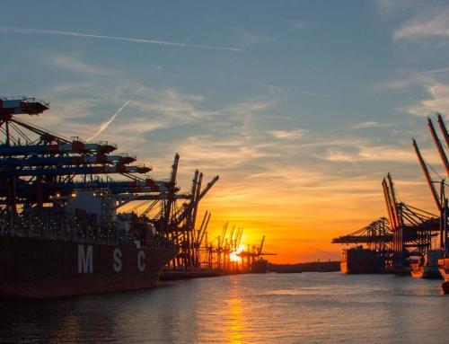SOIVRE y la importación de mercancía industrial