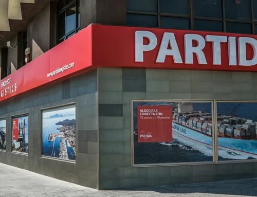 Entrevista La Razón: Partida Logistics: Agentes de Aduanas a pesar del Covid-19