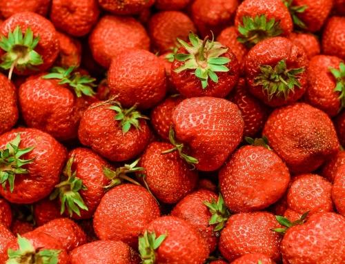 La exportación de frutas y hortalizas españolas aumenta un 12% durante el primer trimestre de 2020
