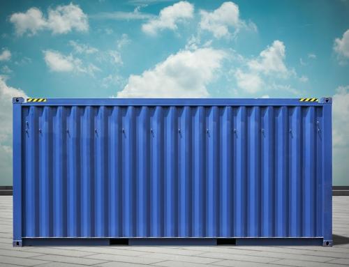 La variedad de contenedores marítimos para cada tipo de mercancía