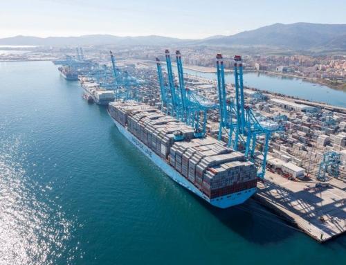 El Puerto Bahía de Algeciras se mantiene en el TOP 20 de CONECTIVIDAD mundial
