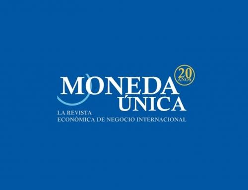La Revista Moneda Única entrevista a PARTIDA – Internacionalización, Brexit, Asesoramiento en Comercio Exterior, Puertos…